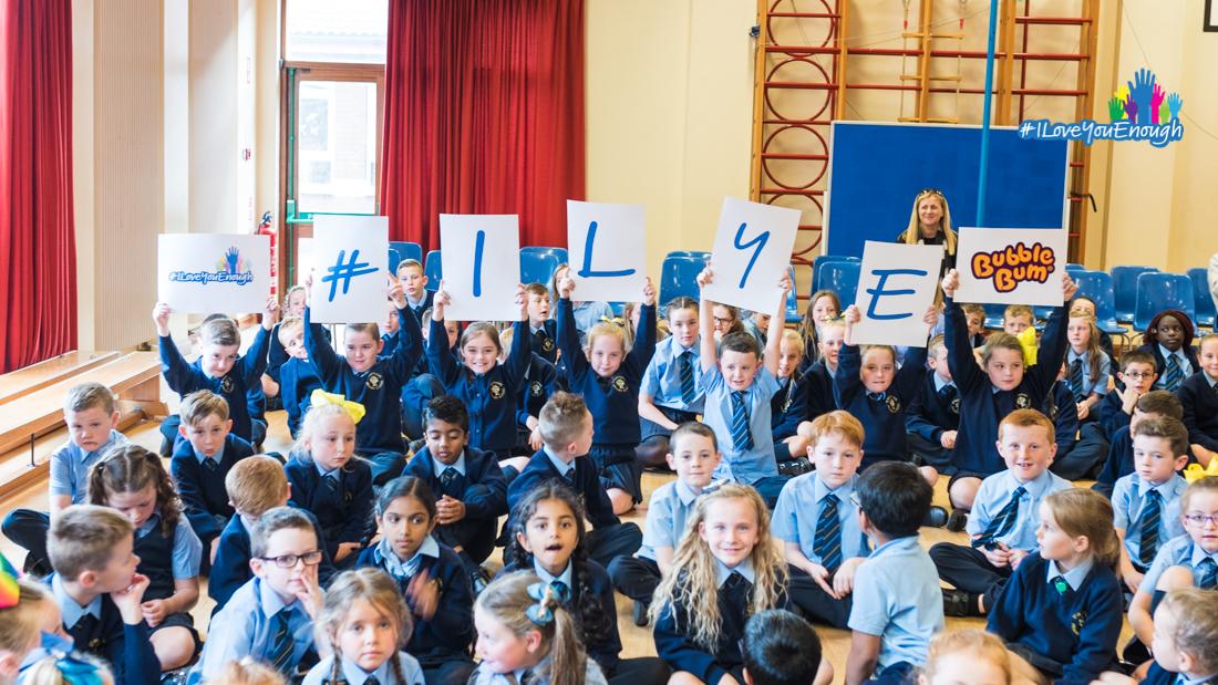 St Matthews Primary School – Belfast